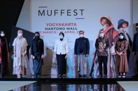 Muffest 2021 Hadir di Yogyakarta, Ini Agendanya