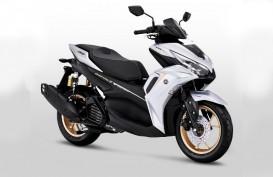 Yuk! Cek Daftar Harga Motor Matik Yamaha Per April 2021