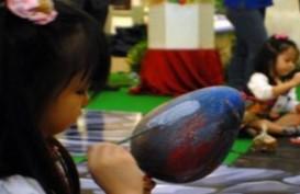 5 Kegiatan Usir Rasa Bosan Anak Rayakan Paskah di Era Pandemi