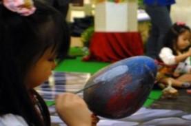 5 Kegiatan Usir Rasa Bosan Anak Rayakan Paskah di…