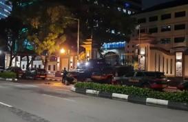 Buntut Penyerangan Teroris, Polri Audit Pengamanan di Mabes