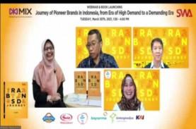 Rahasia Umur Panjang Merek-Merek Pionir di Indonesia