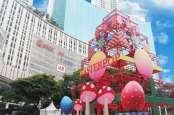 Sambut Hari Paskah, Central Park dan Neo Soho Gelar Program Belanja Menarik