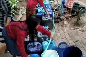 Astaga! 7 dari 10 Rumah Tangga Indonesia Minum Air…