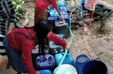 Astaga! 7 dari 10 Rumah Tangga Indonesia Minum Air Terkontaminasi