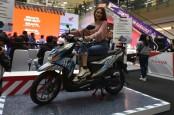 Ini Harga Skuter Matik Honda dari Beat hingga Forza OTR Jakarta
