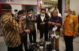 MaxxBox Lippo Village Sediakan Produk Kreatif dan UMKM Banten