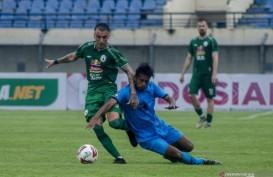 Hasil Piala Menpora 2021: Elang Jawa Jaga Asa Lolos 8 Besar