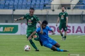 Hasil Piala Menpora 2021: Elang Jawa Jaga Asa Lolos…