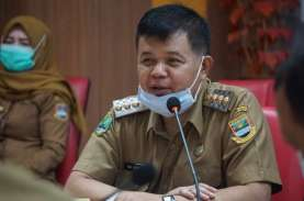 Profil Aa Umbara, Bupati Bandung Barat Tersangka Pengadaan…
