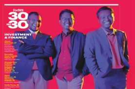 Keren, Alumni UI Masuk Daftar Forbes 30 Under 30 Gara-gara…