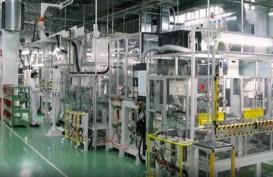 Sentimen Bisnis Manufaktur Jepang Kembali Pulih