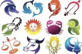 Simak 4 Zodiak yang Alami Peningkatan Pengeluaran…