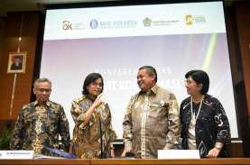 KSSK Dorong Peningkatan Pembiayaan Dunia Usaha