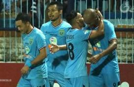 Hasil Persela vs Madura United Berakhir Imbang, Klasemen Grup C Sengit