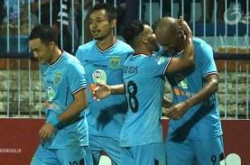 Hasil Persela vs Madura United Berakhir Imbang, Klasemen…