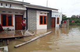 30 Persen Banjir di Pekanbaru Akan Selesai dengan Cara Ini