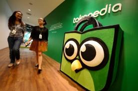 App Annie: Mitra Tokopedia Raih Posisi Nomor 1 Jumlah…