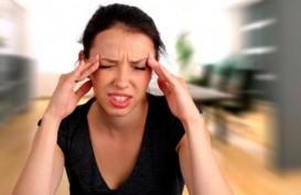 4 Perubahan Cuaca yang Bisa Timbulkan Sakit Kepala