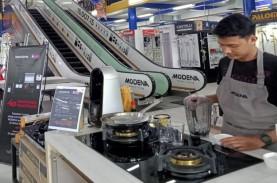 Permintaan Home Appliance Modena di Pekanbaru Naik…