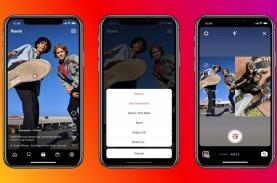 Mirip dengan TikTok Duet, Ini Cara Main Instagram…