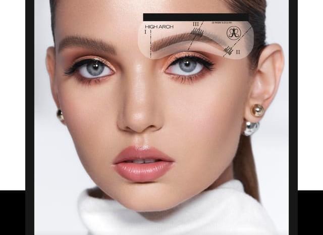 Aplikasi bikin alis dari Anastasia Beverly Hills