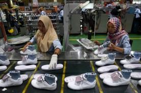 Februari 2021, Nilai Ekspor Provinsi Banten Meningkat…