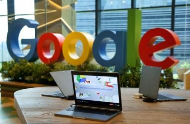 Google Mulai Berlakukan Kerja Kembali ke Kantor Bulan Ini