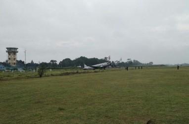 Bandara Jenderal Soedirman Purbalingga Siap Layani Penerbangan Komersial