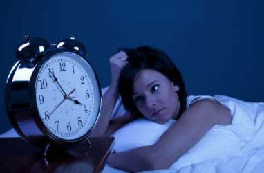 8 Cara Atasi Gangguan Tidur dan Bikin Tidur Nyenyak