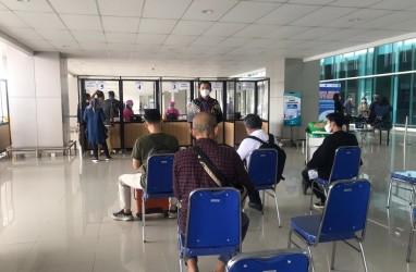 Hari Pertama Implementasi Layanan GeNose C-19 di Dua Bandara Angkasa Pura I Berjalan Lancar