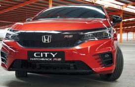 Diskon PPnBM, Honda City Hatchback RS Dibanderol Rp289 Juta