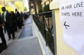 Klaim Pengangguran di AS Meningkat saat Bursa Kerja Mulai Pulih