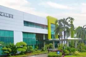 Historia Bisnis : Kisruh Transaksi Hedging Kalbe Farma…