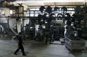 Banjir Tekstil Impor di Ecommerce, IKM Berharap Ada…