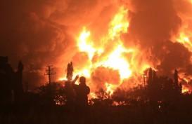 DPR: Kebakaran Kilang Balongan Jangan Pakai Alasan Konyol