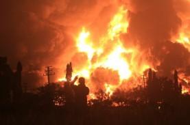 DPR: Kebakaran Kilang Balongan Jangan Pakai Alasan…