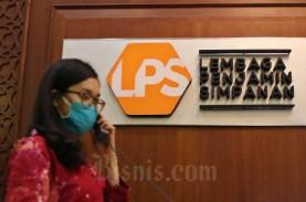 LPS Pastikan Tidak Ada Bank Gagal di Tengah Pandemi