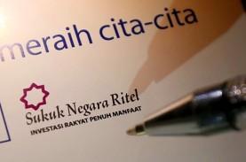 Porsi Penerbitan SBSN Naik, Sejalan dengan Tren Minat…