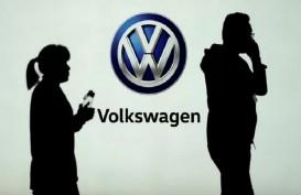 April Mop Volkswagen Berbuah Kecaman dari Warganet