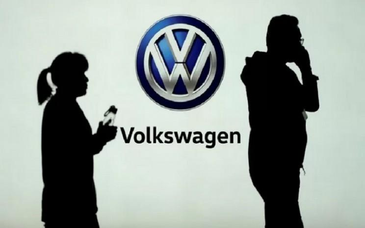 Volkswagen. - Antara/Reuters