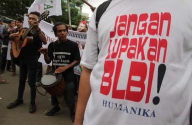 Sjamsul Nursalim Lolos, Akhir Tragis Penyidikan Korupsi BLBI?