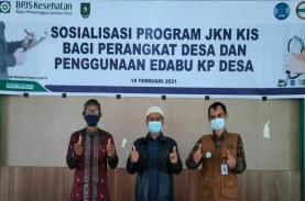 Daftar BPJS Kesehatan Bagi Perangkat Desa di Bengkalis…