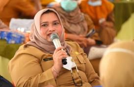 Bupati Wanita Pertama Riau Ini Punya Program Perempuan Berdaya