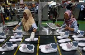 Perbaikan Permintaan Lanjut, Ekspor Alas Kaki Terkerek 10 Persen pada Awal 2021