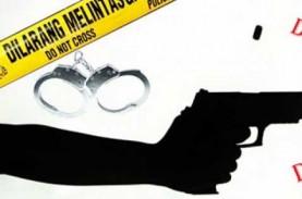 Viral Pengemudi Todong Pistol ke Warga, Bamsoet: Senjata…