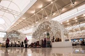 Jurus Kemenhub Optimalisasi Bandara Kertajati