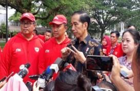 Jokowi dan Prabowo Jadi Saksi Pernikahan Atta dan Aurel
