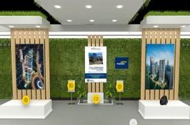 Ciputra World Property Online Expo 2021 Digelar, 6…