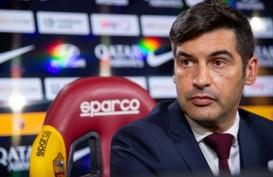 AS Roma Janji Berjuang Hingga Akhir untuk Raih Tiket Liga Champions